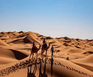 morocco tour from marrakech