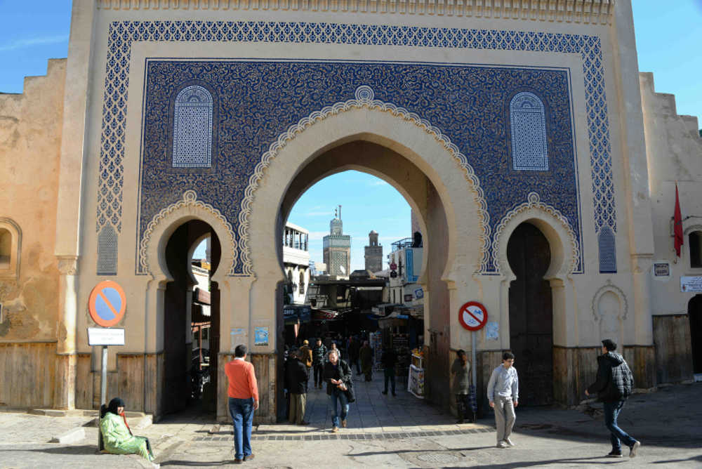 9 Days Desert tour From Casablanca