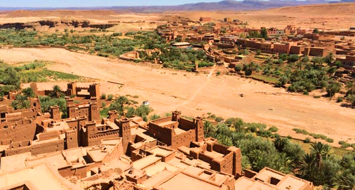 5 days marrakech tour